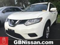Used 2015 Nissan Rogue S SUV in Greenfield