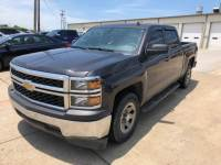 Used 2014 Chevrolet Silverado 1500 Work Truck Pickup