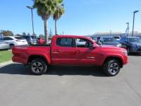 2016 Toyota Tacoma TRD Sport Package Truck Double Cab 4x4