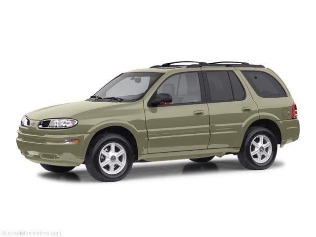 Photo 2003 Oldsmobile Bravada Base SUV