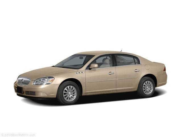 Photo Used 2006 Buick Lucerne CXL Sedan for Sale in Waterloo IA