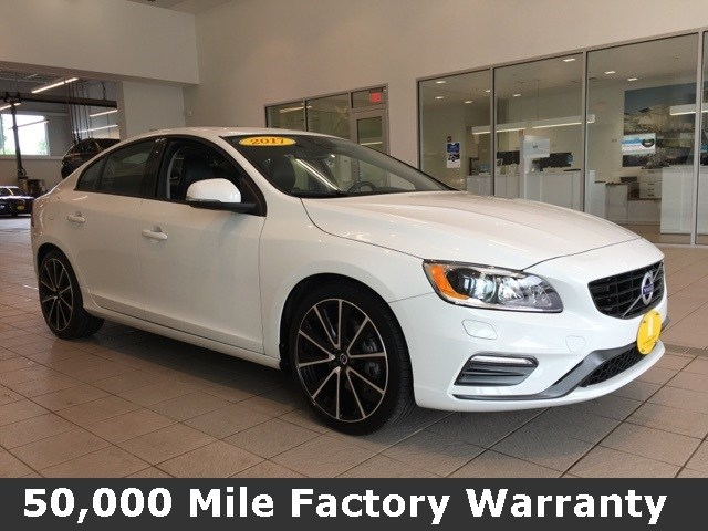 Photo 2017 Volvo S60 T5 AWD Dynamic in West Springfield MA