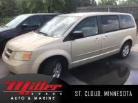 Pre-Owned 2010 Dodge Grand Caravan SE FWD 4D Passenger Van