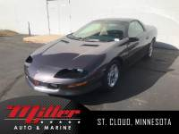 Pre-Owned 1993 Chevrolet Camaro Z28 2D Coupe