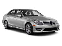 Pre-Owned 2012 Mercedes-Benz C 300 AWD 4MATIC®
