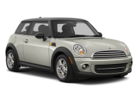 Pre-Owned 2013 MINI Cooper Hardtop Front Wheel Drive Coupe