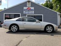 1994 Nissan 300ZX 2dr Coupe 2+2 5-Spd w/T-Bar