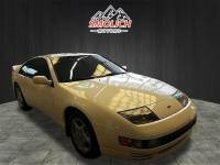 Used 1991 Nissan 300ZX For Sale in Bend OR | Stock: P18001