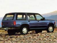 Used 1992 Ford Explorer For Sale in Bend OR | Stock: J18348A