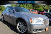 2014 Chrysler 300C Base 4dr Car