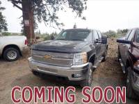 Used 2011 Chevrolet Silverado 2500HD For Sale in Bend OR | Stock: DT18151A