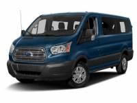 Used 2017 Ford Transit Wagon XLT, 8 PASSENGER BLIND SPOT, NAVIGATION ,3K MILES Ecoboost V6 Engine