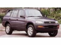 1997 Toyota RAV4 SUV