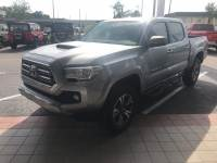 2017 Toyota Tacoma TRD Off Road V6 Truck Double Cab in Tampa