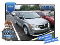 Used 2013 Dodge Grand Caravan SE Minivan