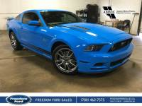 Used 2014 Ford Mustang GT Leather Seats, Air Conditioning Rear Wheel Drive 2 Door Car