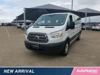 2017 Ford Transit Wagon XL Full-size Passenger Van