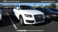 2012 Audi Q5 2.0T Premium Plus (Tiptronic) SUV