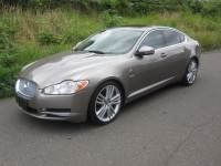 2010 Jaguar XF-Series Supercharged