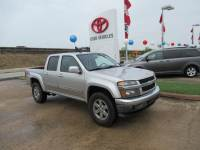 Used 2010 Chevrolet Colorado 2LT Truck 4WD For Sale in Houston