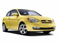 Used 2009 Hyundai Accent For Sale Westbrook CT | Stock #180407A