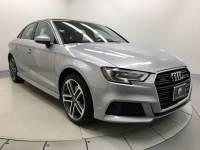 Used 2018 Audi A3 Sedan Premium Plus in Danbury, CT