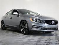Certified Pre-owned 2016 Volvo S60 T5 R-Design Sedan For Sale in West Palm Beach, FL