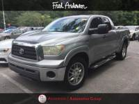 Pre-Owned 2007 Toyota Tundra SR5 Truck Double Cab For Sale | Raleigh NC