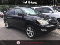 Pre-Owned 2007 LEXUS RX 350 350 SUV For Sale | Raleigh NC