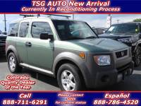 2005 Honda Element LX 2.4L I4 4WD W/SunRoof