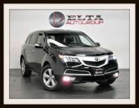 2012 Acura MDX Tech PKG * NAVIGATION * CAMERA * 3RD ROW * 1 OWNER