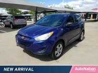 2011 Hyundai Tucson GL Sport Utility