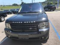 2012 Land Rover Range Rover HSE SUV for sale in Savannah
