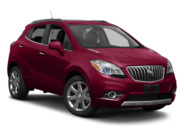 Photo Pre-Owned 2014 Buick Encore BASE FWD SUV