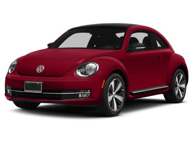 Photo Used 2015 Volkswagen Beetle For Sale  Devon PA