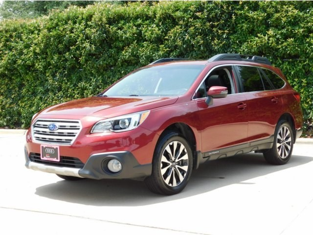 Photo 2016 Subaru Outback 2.5i Limited Sport Utility