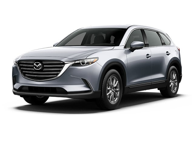 Photo 2017 Mazda CX-9 Touring For Sale Near Fort Worth TX  DFW Used Car Dealer