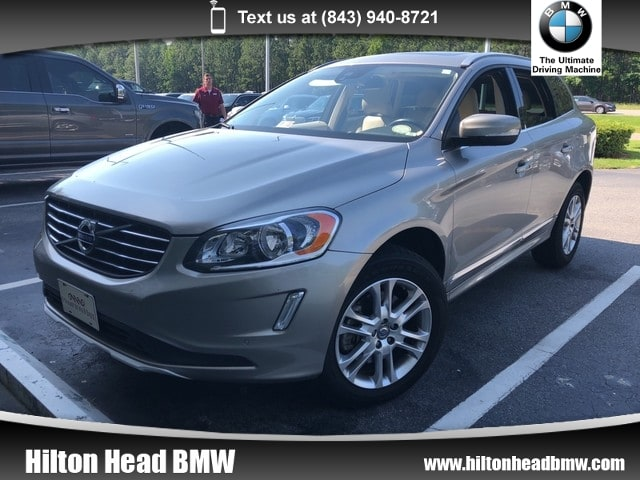 Photo 2014 Volvo XC60 3.2L Platinum  Very Clean Trade In  Navigation  SUV Front-wheel Drive