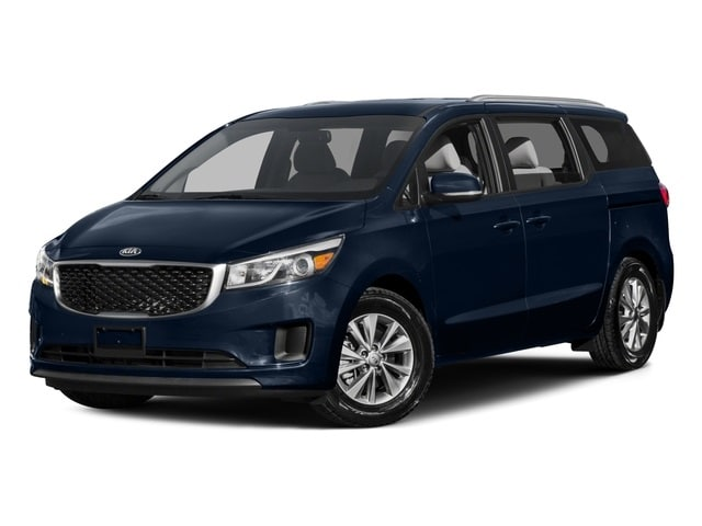 Photo 2015 Kia Sedona EX - Near Columbus