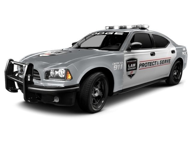 Photo 2014 Dodge Charger Police in Milwaukee, WI