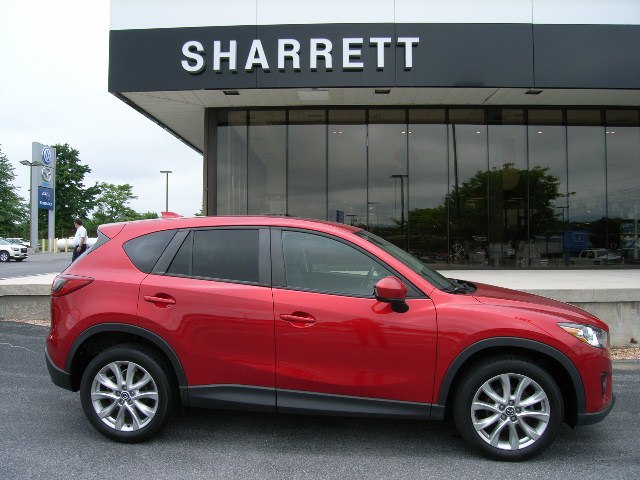 Photo 2015 Mazda Mazda CX-5 Grand Touring in Hagerstown, MD