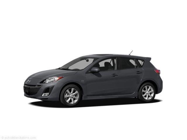 Photo Used 2011 Mazda Mazda3 s Sport Hatchback for sale in Carrollton, TX