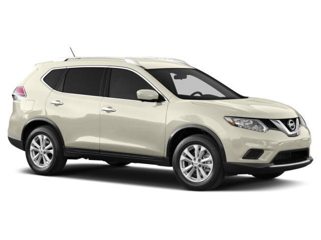 Photo Pre-Owned 2014 Nissan Rogue in Little RockNorth Little Rock AR