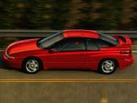 1997 Subaru SVX LSi AWD w/HN Equip