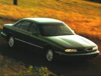 1996 Oldsmobile 88 LSS - 1SA Sedan 6