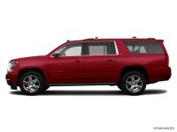 Used 2015 Chevrolet Suburban LTZ SUV