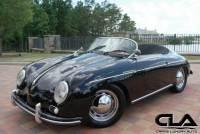 1971 Porsche Porsche Replica Speedster