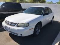 Used 2003 Chevrolet Malibu Base For Sale