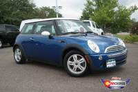 Pre-Owned 2006 MINI Cooper Hardtop Front Wheel Drive Hatchback