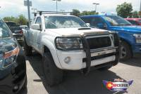 Pre-Owned 2010 Toyota Tacoma 4-Wheel Drive Extended Cab Pickup